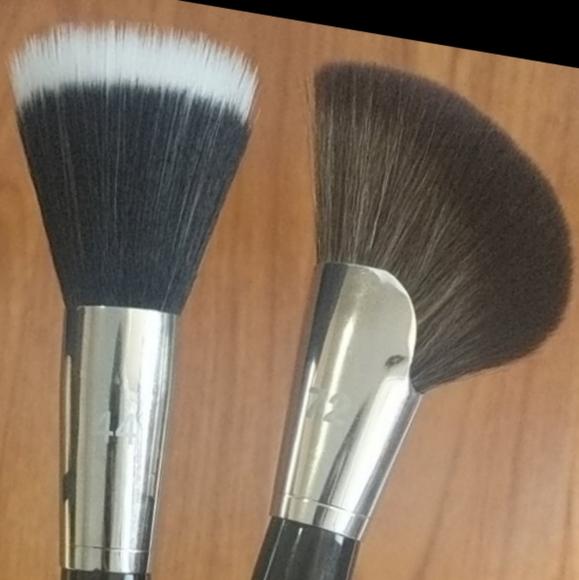 Sephora brush bundle